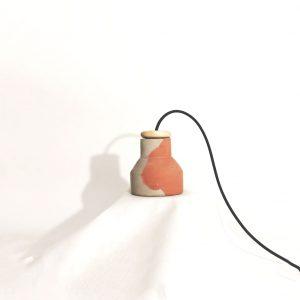 Lámpara DISCOS